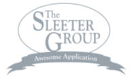 The Sleeter Group Logo